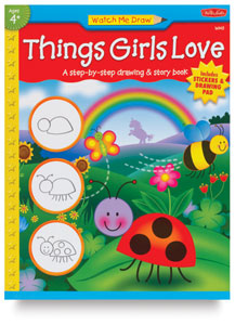 Things Girls Love