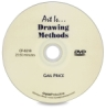 Drawing Methods DVD