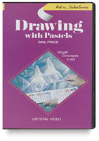 Art Is ... Drawing with Pastels