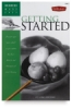 Walter Foster Drawing Made Easy: Getting Started