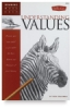 Walter Foster Drawing Made Easy: Understanding Values