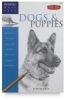 Walter Foster Drawing Made Easy: Dogs and Puppies