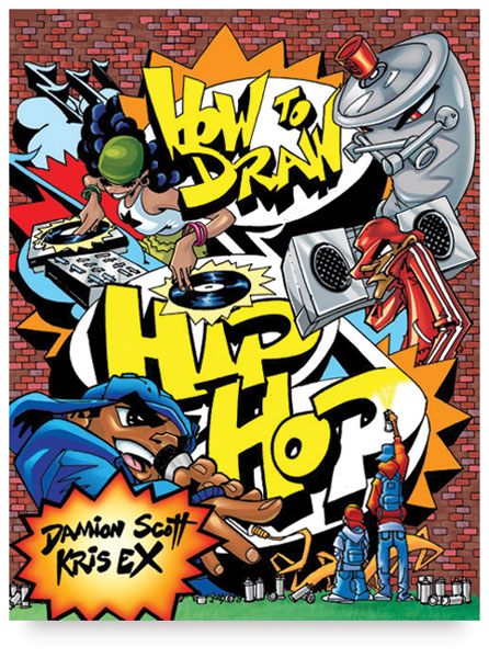 How to Draw Hip-Hop