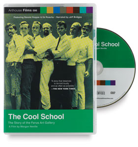 The Cool School: How LA Learned How to Love Modern Art
