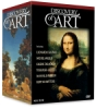 Discovery of Art, Boxed Set of All 6 DVDs