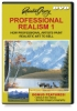 Quinten Gregory&#39;s Professional Realism DVD Series