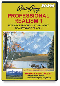 Professional Realism, Volume 1 DVD