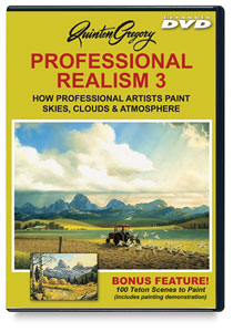 Professional Realism, Volume 3 DVD