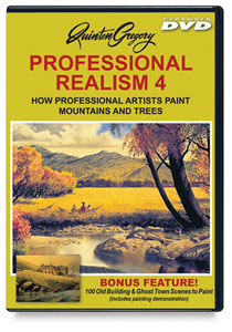 Professional Realism, Volume 4 DVD