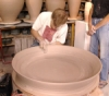 How to Throw Large Pots