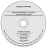 Glazing and Firing, DVD