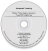Advanced Throwing, DVD