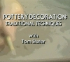 Pottery Decoration: Traditional Techniques