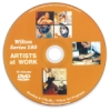 DVD 3: Artists at Work