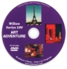 DVD 4: Art Adventure