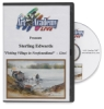 Fishing Village in Newfoundland by Sterling Edwards DVD