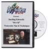Best of Watercolor Tips &amp;amp; Techniques by Sterling Edwards DVD