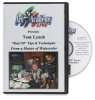Best of Watercolor Tips &amp;amp; Techniques by Tom Lynch DVD
