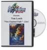 New England Falls by Tom Lynch DVD