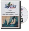 Semi-Abstract Sailboats by Sterling Edwards DVD