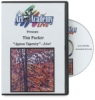 Agawa Tapestry by Tim Packer DVD