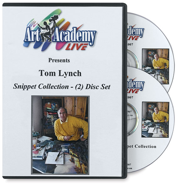 Snippet Collection by Tom Lynch 2-DVD Set