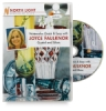 Watercolor Quick &amp; Easy: Crystal &amp; Glass DVD