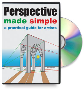 Perspective Made Simple DVD
