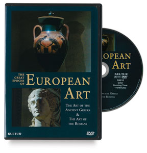 The Art of the Ancient Greeks & The Art of the Romans
