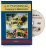Crystal Productions Gerald Brommer: Imaging in Watercolor DVD