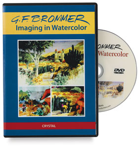 Gerald Brommer: Imaging in Watercolor