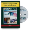 Crystal Productions Stephen Quiller: Color for the Artist DVD