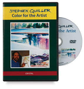 Stephen Quiller: Color for the Artist