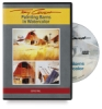 Crystal Productions Tony Couch: Painting Barns in Watercolor DVD