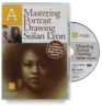 Mastering Portrait Drawing with Susan Lyon DVD