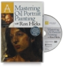 Mastering Oil Portrait Painting with Ron Hicks DVD