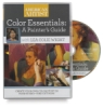 Lea Colie Wight: Color Essentials, A Painters Guide DVD