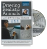 Patricia Traub: Drawing Realistic Animals DVD