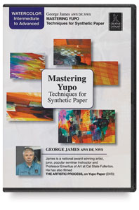 Mastering Yupo: Techniques for Synthetic Paper
