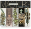 Masters: Beadweaving