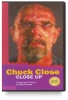 Chuck Close: Close Up DVD