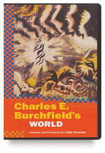 Charles E. Birchfield&#39;s World DVD