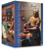 The Dutch Masters, Boxed Set of All 6 DVDs