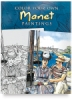 Color Your Own Manet