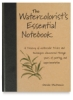 Watercolorist&#39;s Essential Notebook
