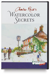 Charles Reid&#39;s Watercolor Secrets