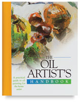 The Oil Artist&#39;s Handbook