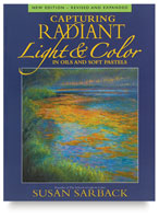 Capturing Radiant Light & Color in Oils and Soft Pastels