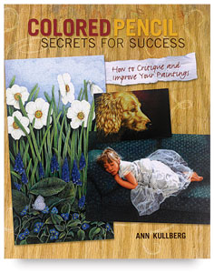 Colored Pencils Secrets for Success