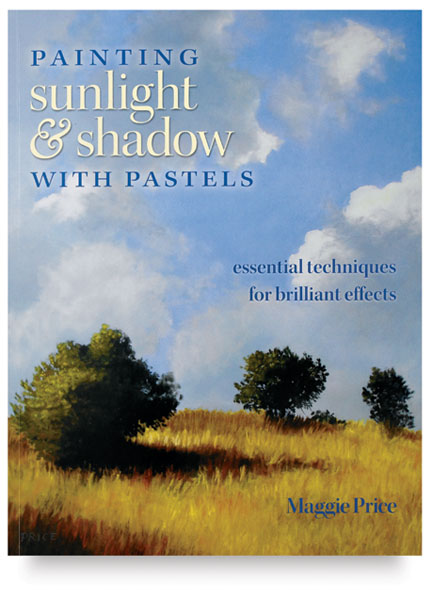 Painting Sunlight and Shadow with Pastels